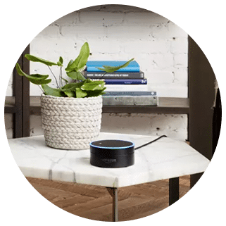 DISH Hands Free TV with Amazon Alexa - Austin, Minnesota - New Dimension Electronics - DISH Authorized Retailer