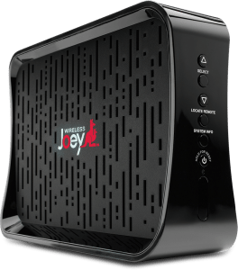 The Wireless Joey - Cable Free TV Box - Austin, Minnesota - New Dimension Electronics - DISH Authorized Retailer