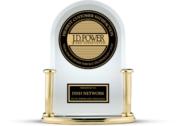 DISH Customer Service - Ranked #1 by JD Power - New Dimension Electronics in Austin, Minnesota - DISH Authorized Retailer